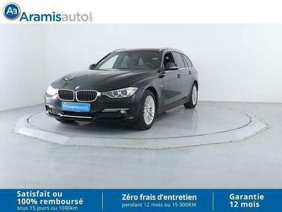 occasion BMW 318 Serie 3 Luxury A d 143 BVA8