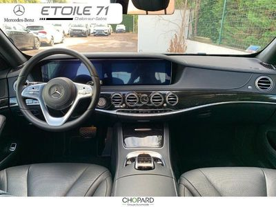 occasion Mercedes S350 Classed 286ch Executive L 9G-Tronic Euro6d-T