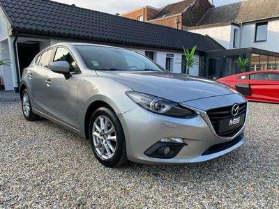 occasion Mazda 3 2.2 D * GPS * CLIM AUTO * RADAR AR * ATT REM *