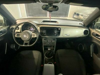occasion VW Beetle 105 ch
