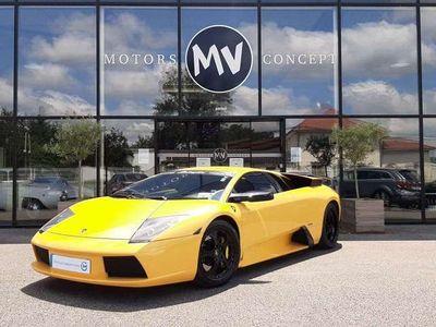 occasion Lamborghini Murciélago 6.2 V12