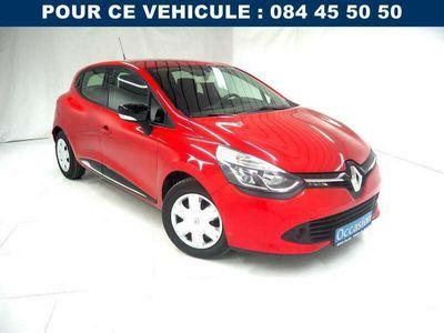occasion Renault Clio 1.2i # GPS, TEL., CRUISE, USB MP3, ... #