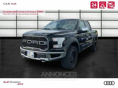 occasion Ford F-150
