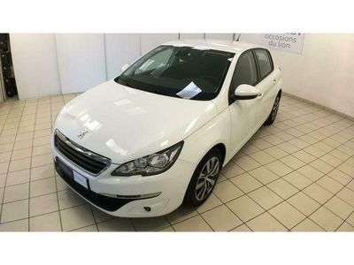 occasion Peugeot 308 1.6 BlueHDi 120ch Active Business S&S 5p