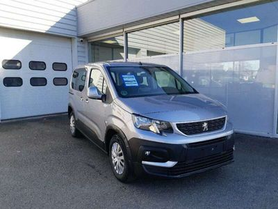 occasion Peugeot Rifter 1.5 BLUEHDI 100CH S&S STANDARD ACTIVE