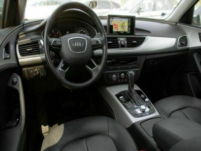 occasion Audi A6 IV (2) 2.0 TDI ULTRA 190 BUSINESS EXECUTIVE S tronic