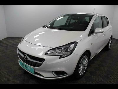 occasion Opel Corsa 1.0 ECOTEC Direct Injection Turbo 115ch Cosmo Start/Stop 5p