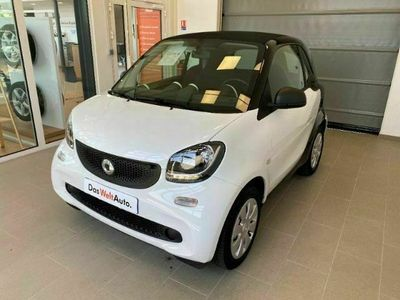 occasion Smart ForTwo Coupé 71ch pure