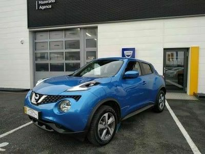 occasion Nissan Juke Dci 110 SYSTEM N-CONNECTA