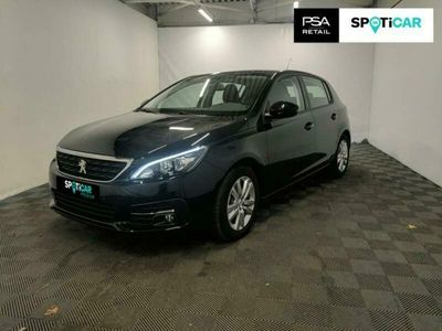 occasion Peugeot 308 BlueHDi 130ch S&S EAT8 Active Business