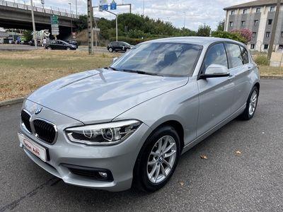 occasion BMW 118 Serie 1 Serie 1 da 118 2.0 150 Executive Gps 5P Bva
