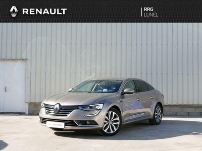 occasion Renault Talisman dCi 160 Energy EDC Intens 4 portes Diesel Automatique Beige