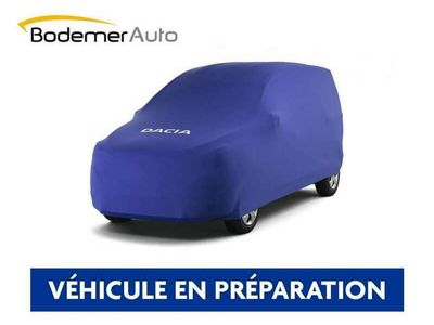 occasion Dacia Dokker Blue dCi 95 - 2020 Stepway