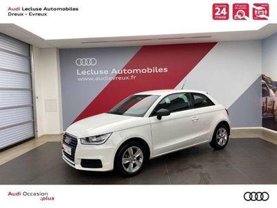 occasion Audi A1 1.4 TDI 66 kW (90 ch) 5 vitesses