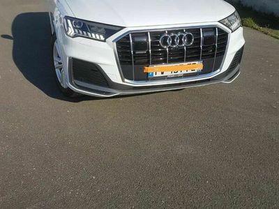 occasion Audi Q7 50 TDI 286 Tiptronic 8 Quattro 7pl S line