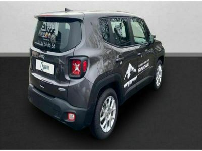 occasion Jeep Renegade 1.6 MultiJet 120ch Business MY20