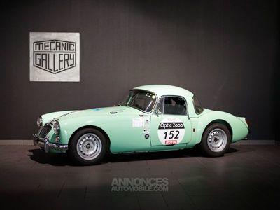 occasion MG A Mk1 FHC FIA