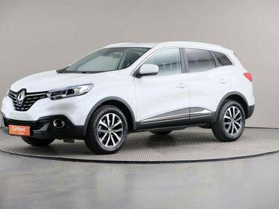 occasion Renault Kadjar dCi 110 Energy eco² BVM6, Business