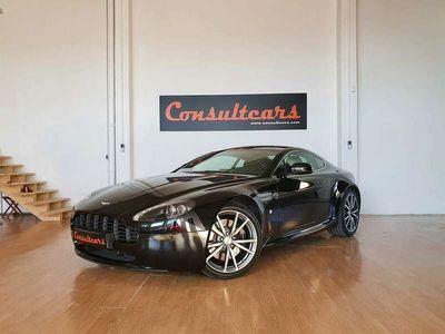 occasion Aston Martin V8 Vantage 4.7 L -- 425 CV - SPORTSHIFT