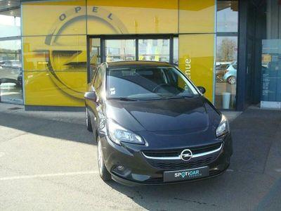 occasion Opel Corsa 3P GRAPHITE 1.4L 90