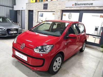 occasion VW up! Up Move5 portes climatisé