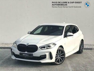 occasion BMW 120 Serie 1 dA 190ch M Sport