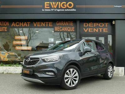 occasion Opel Mokka 1.6 CDTI 136 Ch INNOVATION BVM6