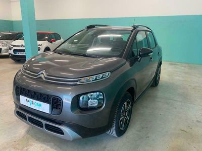 occasion Citroën C3 Aircross PureTech 110ch S&S Feel Pack