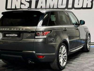 occasion Land Rover Range Rover HSE SDV6 306 ch Dynamic 7 places