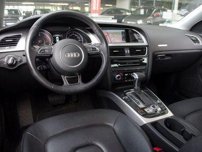 occasion Audi A5 Sportback (2) 2.0 Tdi 177 Ambition Luxe Multitronic