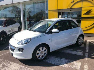 occasion Opel Adam 1.2 TWINPORT 70 CH