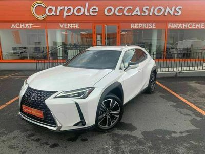 occasion Lexus UX 250h 4WD Luxe