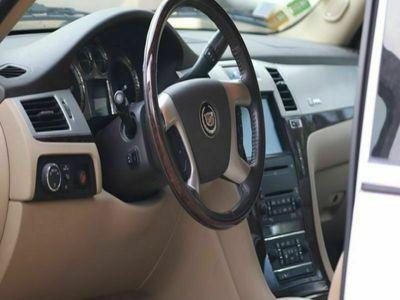 occasion Cadillac Escalade HYBRIDE EXCELLUM