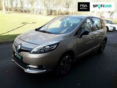 occasion Renault Scénic III dci 110 Bose edition edc Diesel