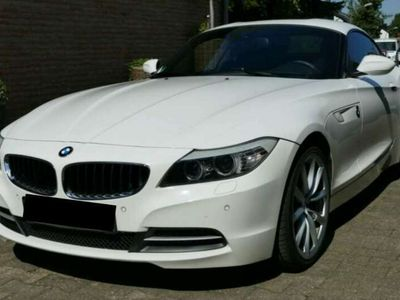 occasion BMW Z4 Roadster sDrive23i 204ch Confort