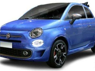 occasion Fiat 500C 500C SERIE 8 EURO 6D-TEMPStar 1.2 69 S/s Dualogic