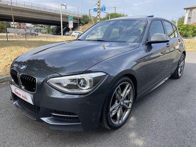 occasion BMW 135 Serie 1 Serie 1 i 135 3.0 320 M 5P Toit Ouvrant Bva