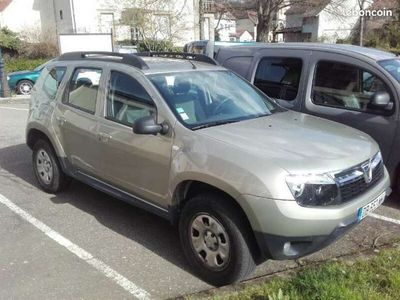 occasion Dacia Duster 1.5 dCi 90 4x2 eco2 Lauréate2