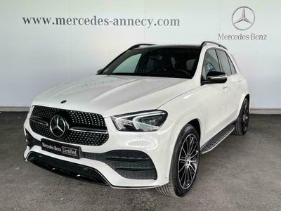 occasion Mercedes GLE400 d 330ch AMG Line 4Matic 9G-Tronic