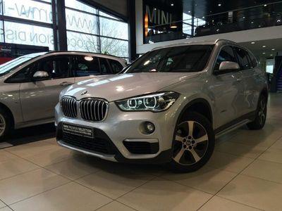 occasion BMW X1 Xdrive18da 150ch Xline