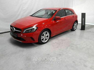 occasion Mercedes A180 ClasseSensation 7G-DCT