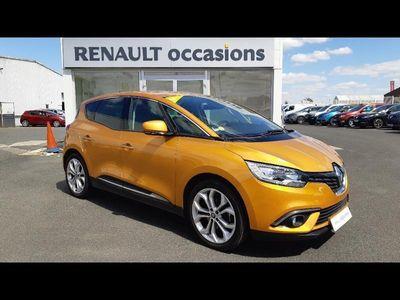occasion Renault Scénic 1.7 Blue dCi 120ch Zen