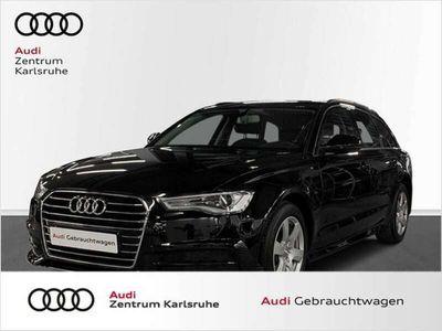 occasion Audi A6 Avant 2.0 TDI ultra S tronic Einparkhilfe