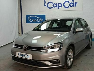 occasion VW Golf Confortline Business - 1.6 TDI 115 DSG7