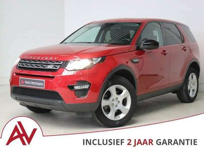 occasion Land Rover Discovery Sport 2.0 eD4 Pure