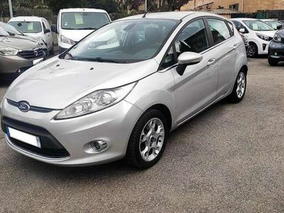 occasion Ford Fiesta 1.4 tdci 70