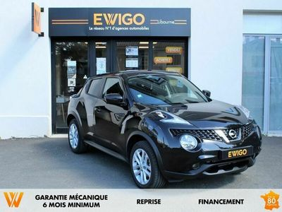 """occasion Nissan Juke 1.2 DIG-T 115 ch BOSE PERSONAL EDITION """"GARANTIE 6 MOIS"""""""