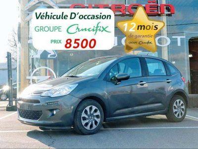 occasion Citroën C3 Business GPS