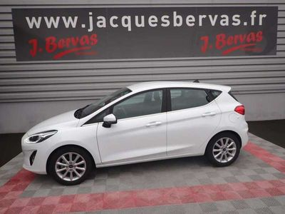 occasion Ford Fiesta 1.0 EcoBoost 100 ch S&S BVM6 Titanium