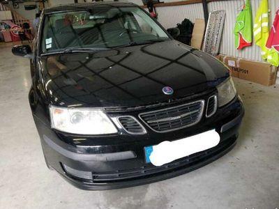 occasion Saab 9-3 1.8 2005